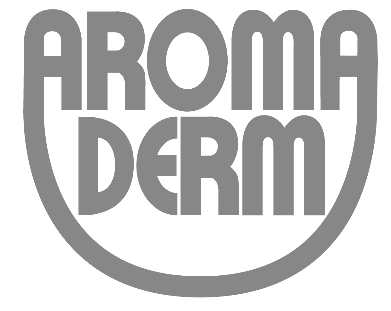 aroma-derm-logo-neu-grau