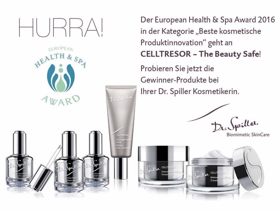 health-and-spa-award