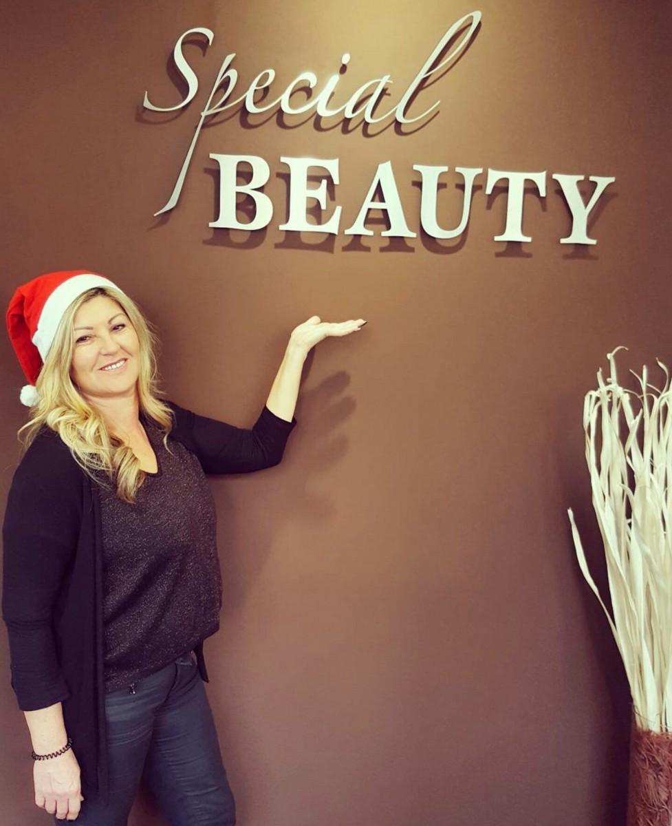 Special Beauty wünscht Frohe Weihnachten